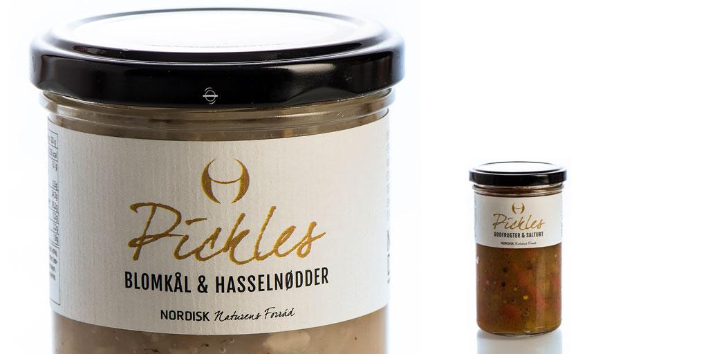 Nordisk Pickles